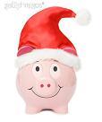 Fröhliche Weichnacht - viel Schwein im neuen Jahr!