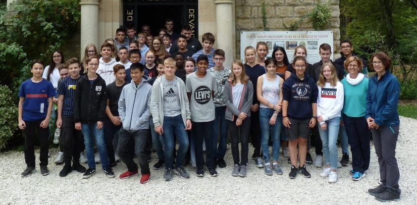 Verdun 2019